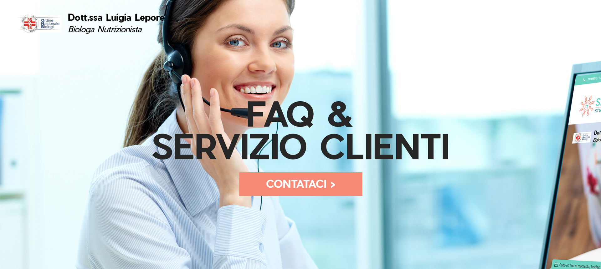 Faq-Servizio-Clienti-Sanaline