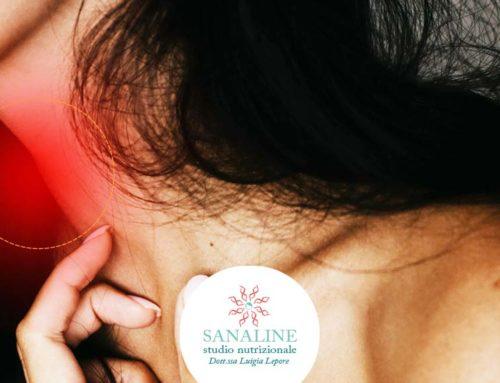 La Tiroidite di Hashimoto: come alleviare i sintomi con la dieta